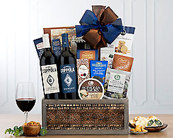 The Party Pick Gift Basket - Item No: 021