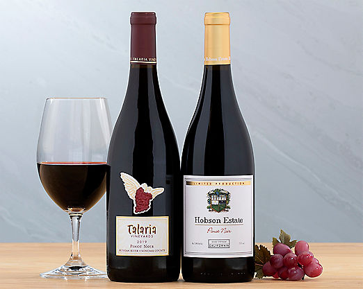 California Pinot Noir Assortment - Item No: 035