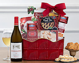 CongratulationsGift Basket - Item No: 146