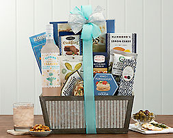 Chicken Noodle Soup AssortmentGift Basket - Item No: 150