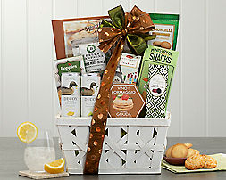 Baby Boy AssortmentGift Basket - Item No: 153