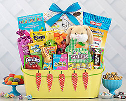 Get WellGift Basket - Item No: 158