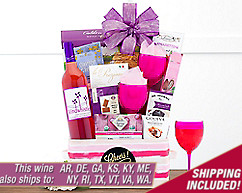 Girls Night Out Moscato Collection