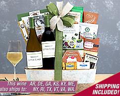 Bricklane Wine Works Assortment