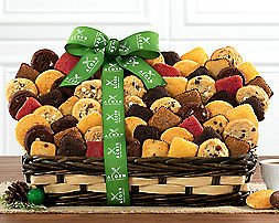 Breakfast ToteGift Basket - Item No: 229