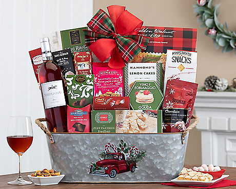 Blakemore Cabernet Assortment Gift Basket