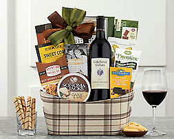 Good Morning Collection Gift Basket - Item No: 391