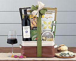 Good Morning Collection Gift Basket - Item No: 391