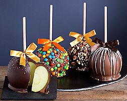 Caramel Apple Bonanza - Item No: 407