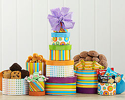 Candy Store Assortment - Item No: 503