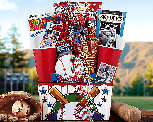 7th Inning Stretch - FREE STANDARD SHIPPING - Item No: 532