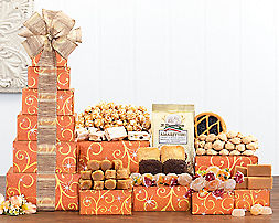 Tower of Sweets - Item No: 540