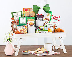 Good Morning Breakfast AssortmentGift Basket - Item No: 551