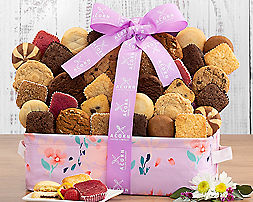 Happy EasterGift Basket - Item No: 554