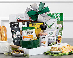 Soup's OnGift Basket - Item No: 558
