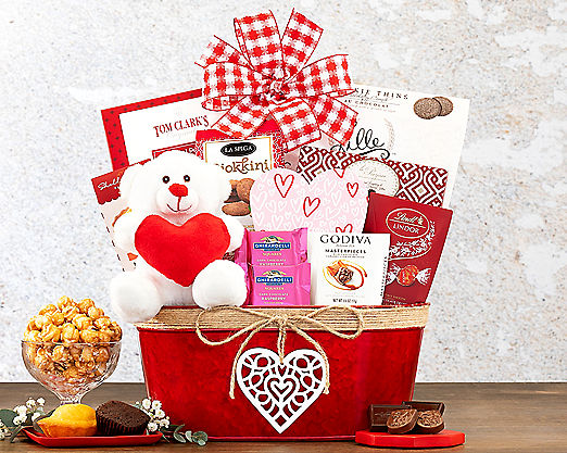 Happy Valentine's Day - FREE STANDARD SHIPPING - Item No: 579