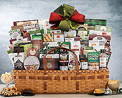 Sky's The LimitGift Basket - Item No: 607