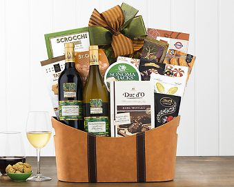 Wine Gift Baskets At Wine Country Gift Baskets