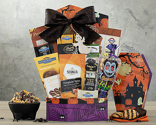 Halloween Cookie, Chocolate and Sweets Collection - FREE STANDARD SHIPPING - Item No: 827