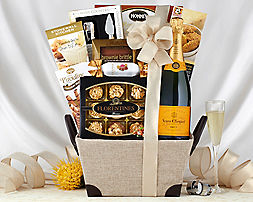 Sweet Little Red WagonGift Basket - Item No: 872