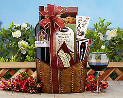 Christmas Eve AssortmentGift Basket - Item No: 908