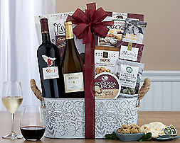 Sweet TidingsGift Basket - Item No: 973