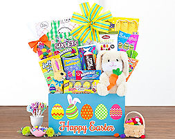 Easter Extravaganza Gift Basket - Item No: 992