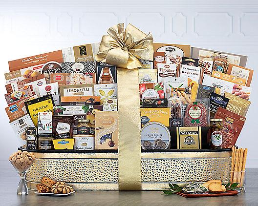 Доставка подарков в канаде 97