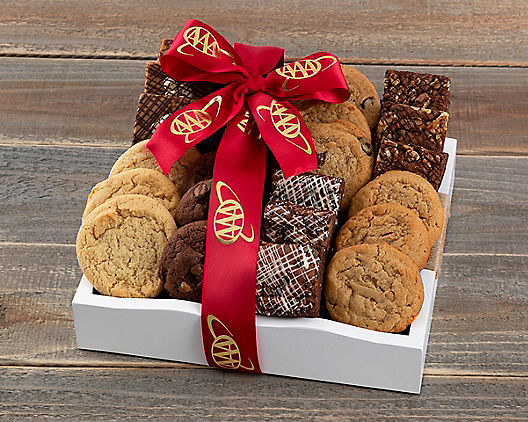 AAA 2 Dozen Cookies