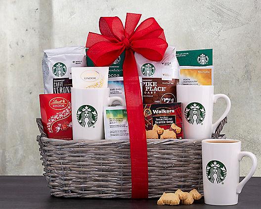 Starbucks Spectacular 6069
