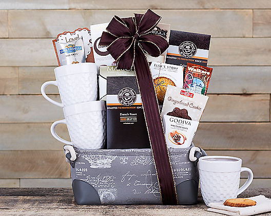 The Coffee Bean & Tea Leaf Collection 622