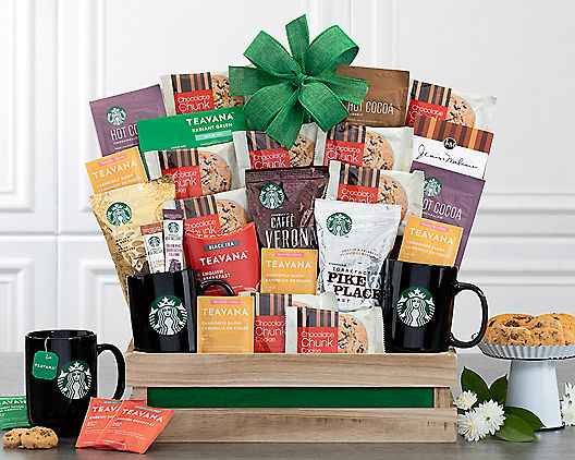 Starbucks Spectacular 623