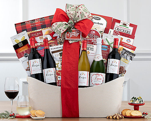 'Tis the Season Vintners Path Collection