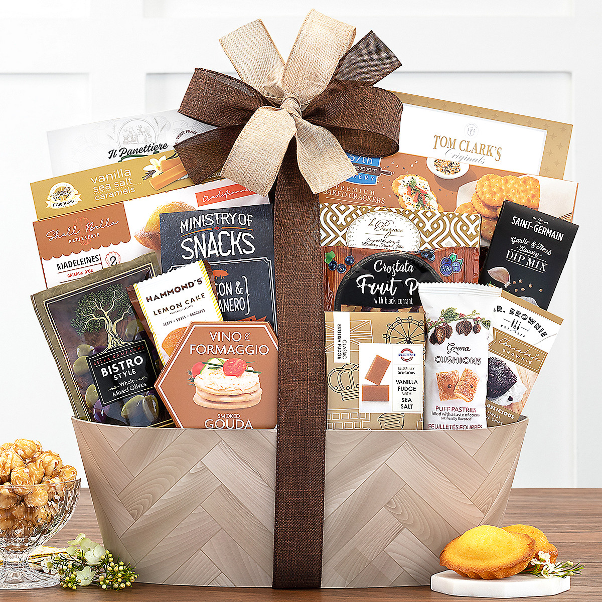 Buy holiday gift baskets with free shipping - Sympathy Gift Baskets Free Shipping Thinking of You