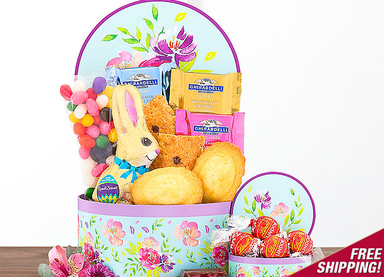 Easter Cookie, Chocolate & Candy Collection