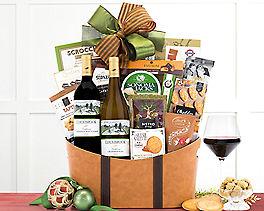Suggestion - Barrel Hoops Wine Company California Assortment
