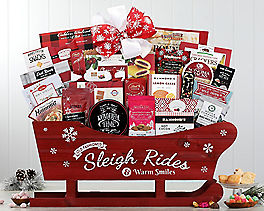 Suggestion - Ultimate Holiday Sleigh Collection