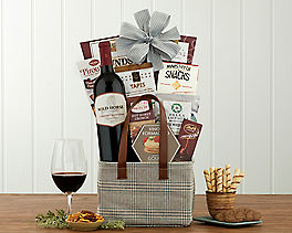 Suggestion - California Winery Christmas Sleigh Collection