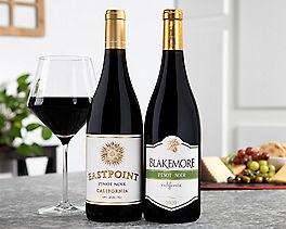 Suggestion - California Pinot Noir Assortment Original Price is $59.95