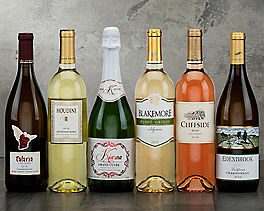 Suggestion - Sparkling and White Wine Collection Original Price is $150