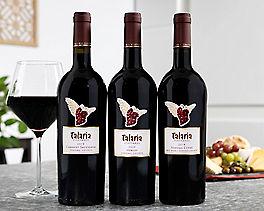 Suggestion - Talaria Vineyards Sonoma Trio Original Price is $99.95
