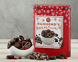 Suggestion - Hammond's Holly Jolly Crunch Mix