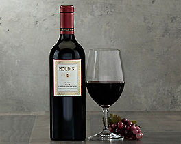Suggestion - 1 Bottle Houdini Napa Valley Cabernet Sauvignon Original Price is $64.95
