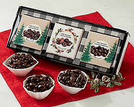 Suggestion - Chocolate Connoisseur's Gift Tower Original Price is $49.95