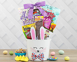 Suggestion - Wine Country Favorites Polka Dot Gift Tote