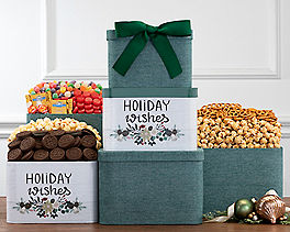 Suggestion - Edenbrook Vineyards Wine Country Gift Basket Original Price is $110.00