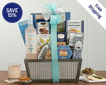 Grandparents day gifts at wine country gift baskets item 150 negle Choice Image
