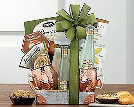 Suggestion - Moscow Mule Gift Set