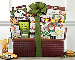 Suggestion - Something for Everyone Gift Basket Original Price is $125