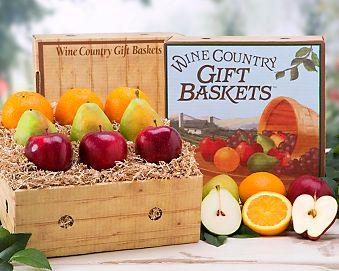 Item 178 - Farm Fresh Fruit Collection